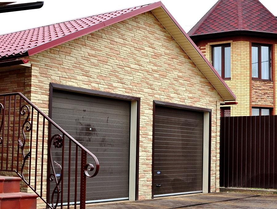 Готовые проекты двух гаражей в кривой рог купить гараж заречный