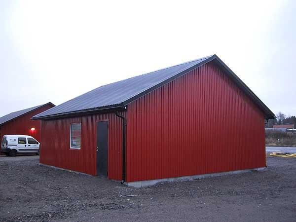Готовые гаражи 6 на 6 метра купить гараж миасс гск 10