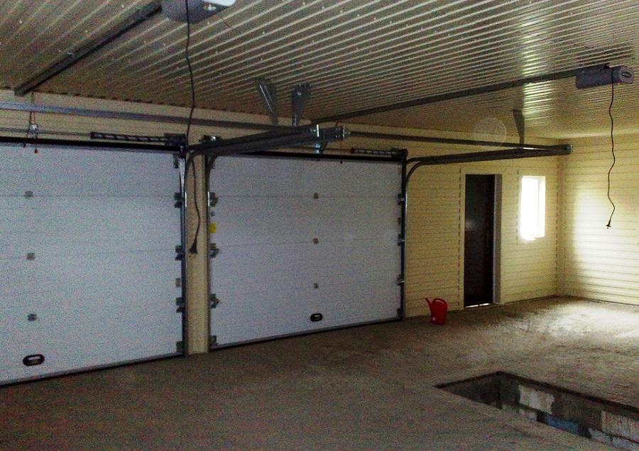 Гараж 7 10 площадь металлического гаража